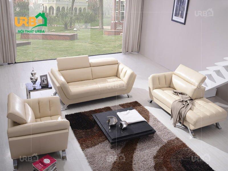 Chọn mua bộ sofa cho phòng tiếp khách ở đâu ?