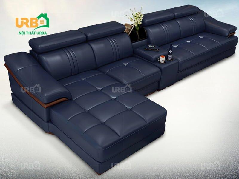 Bộ ghế sofa góc L có giá bao nhiêu?
