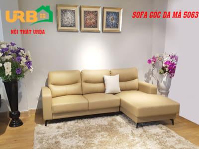 Sofa Da Mã 0104 1