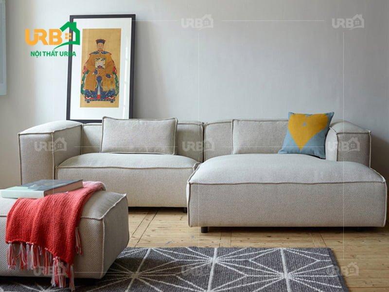 Bật mí cách vệ sinh sofa vải nỉ hiệu quả nhất 3