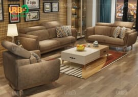 Tổng hợp 20+ bộ bàn ghế sofa cao cấp đẹp nhất 2020