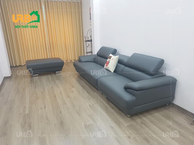 Những ưu điểm nổi bật của sofa văng phòng khách cho bạn tham khảo 2