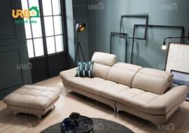 Những ưu điểm nổi bật của sofa văng phòng khách