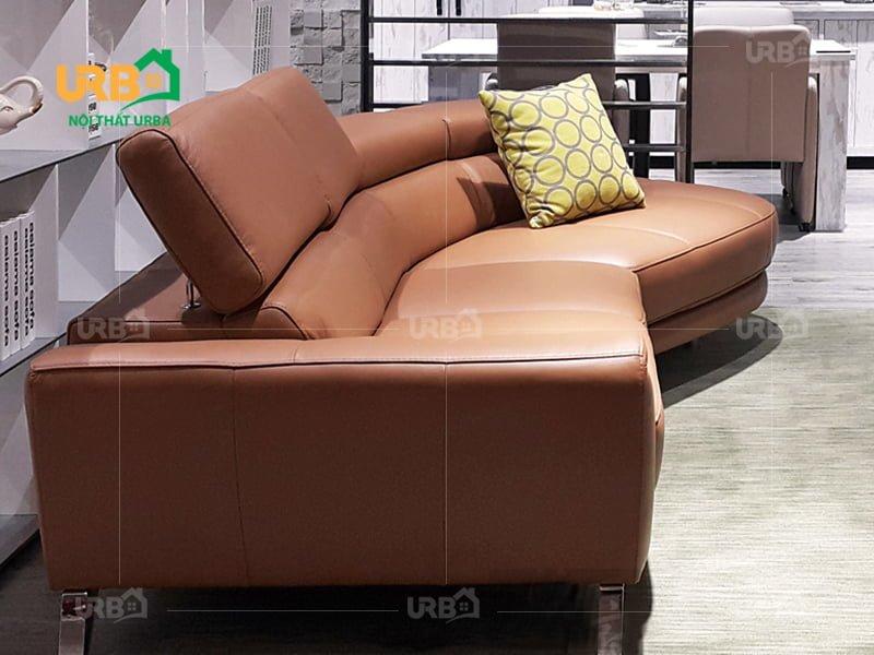 Sofa da thật có thấm nước không, cách xử lý
