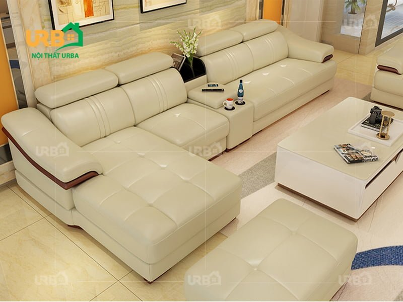 Sofa góc mã 8032