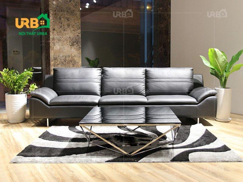Mẫu sofa văng đẹp cho phòng khách