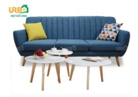 Tổng hợp một vài mẫu sofa vải nỉ đẹp hiện đại.