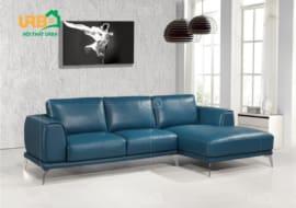 Ưu điểm nổi bật của ghế sofa da nhập khẩu cao cấp