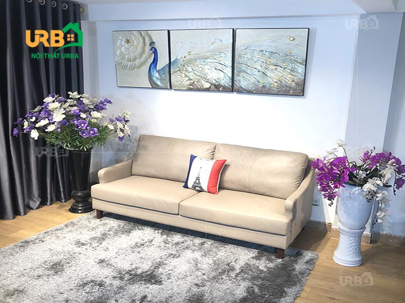 Sofa Văng Da Mã 0102 2