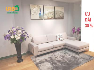 Sofa Nỉ Mã 0101