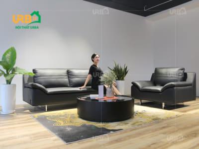 sofa văng da 0047