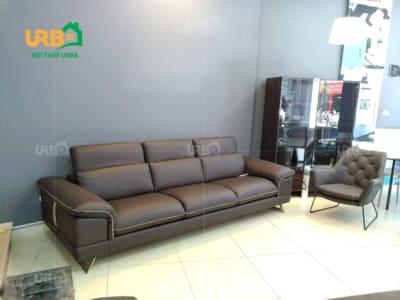 sofa văng da 0048 4