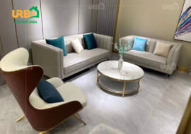 sofa văng tân cổ điển 2066