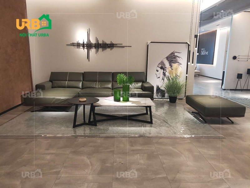 Bí quyết sử dụng và vệ sinh sofa phòng khách giá rẻ luôn bền đẹp