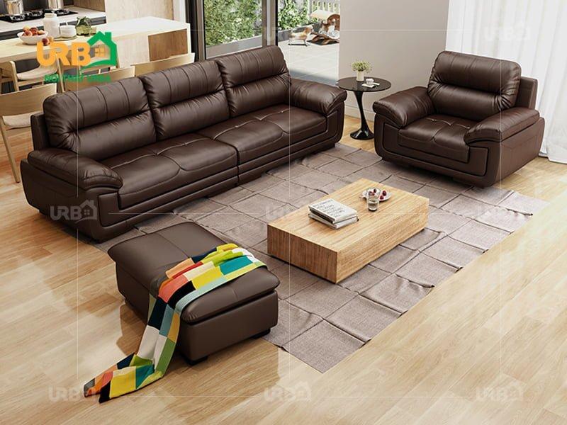 Ghế sofa bộ Nội Thất Urba 5