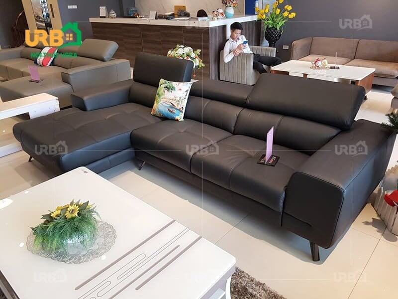 Kích thước chọn ghế sofa chuẩn cho phòng khách thêm bắt mắt 3