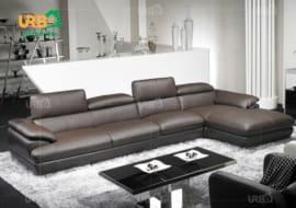 Kinh nghiệm lựa chọn ghế sofa dài cho phòng khách nhỏ