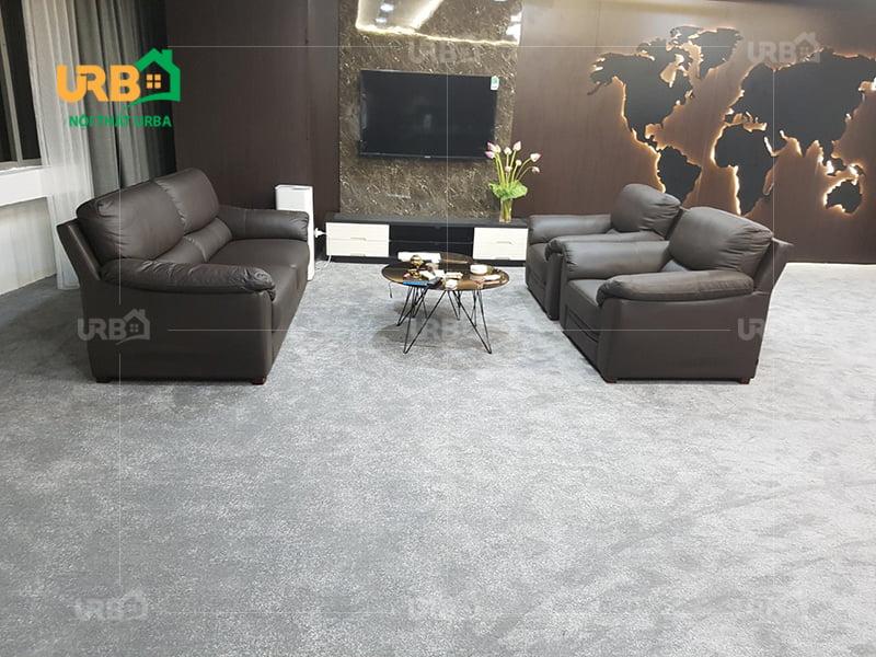Lý do ghế sofa da nhập khẩu cao cấp được thị trường săn đón 3
