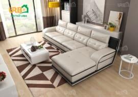 Sofa da mã 5030