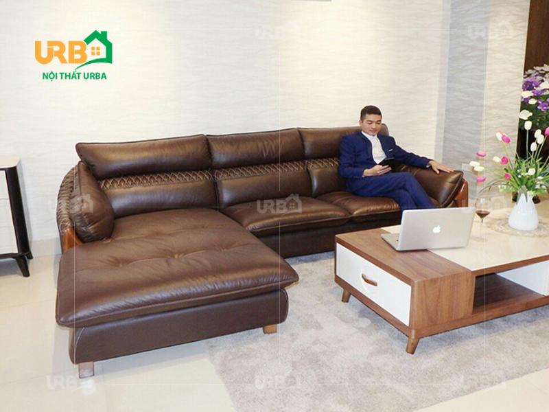 Sofa da mã 5101