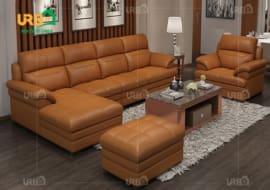 """10 Bộ sofa phòng khách nhỏ ai cũng """"Mê"""""""