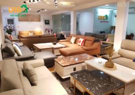 URBA - Địa chỉ mua sofa góc giá rẻ ở Hà Nội