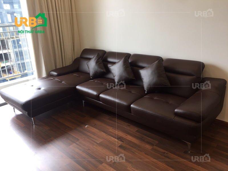 URBA - địa chỉ uy tín hàng đầu để bạn chọn mua ghế băng sofa 1