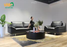 Tại sao sofa văng thích hợp cho không gian nhỏ?