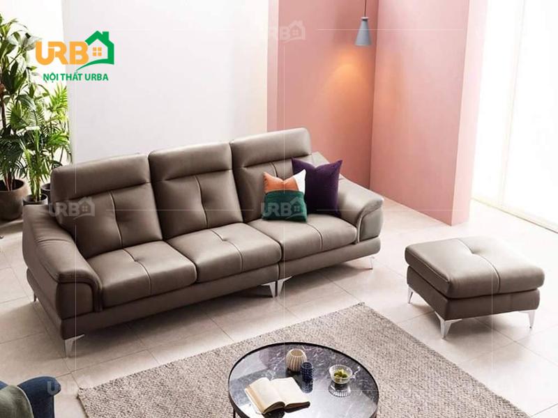 sofa văng da 0051 2