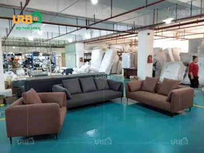 Sofa Văng Da 0056