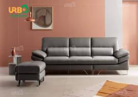 sofa văng da 0053 2