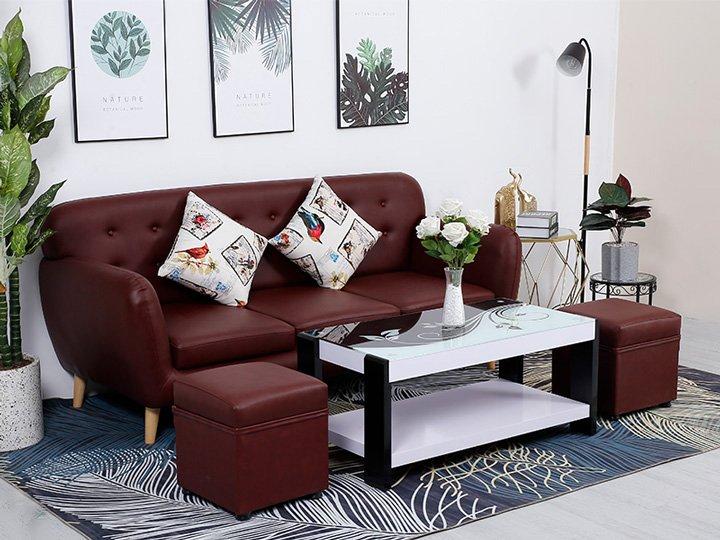 5 Sai lầm thường gặp khi mua sofa da 3