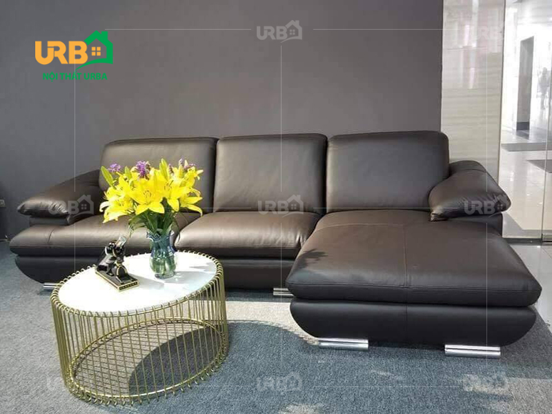 sofa cao cấp cho gia đình