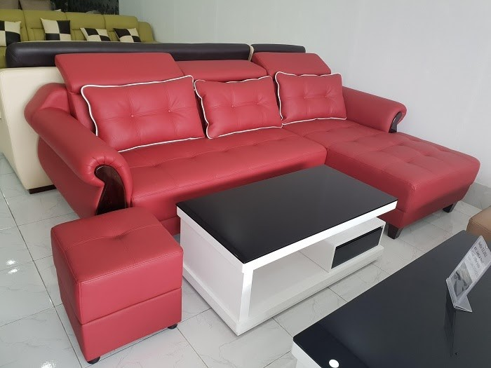 Hướng dẫn chọn ra mẫu ghế sofa phòng khách cho người mệnh Thủy 2
