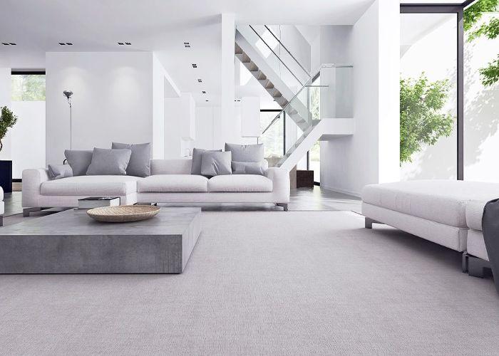 10 Mẫu sofa da tối giản cho người tinh tế 3