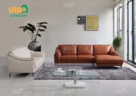Lý do sofa da được lựa chọn nhiều hiện nay