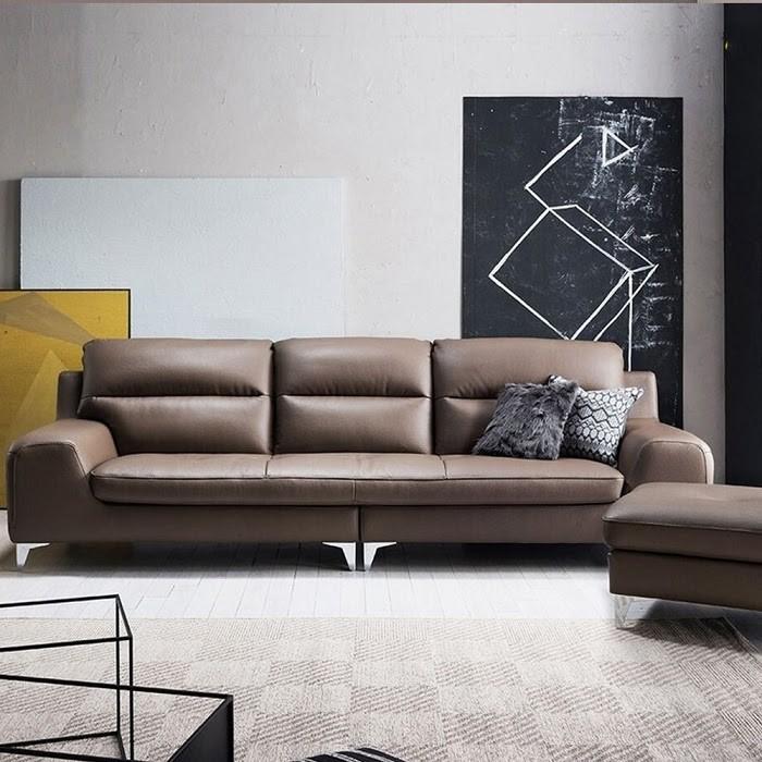 Hướng dẫn chọn ra mẫu ghế sofa phòng khách cho người mệnh Thủy 1