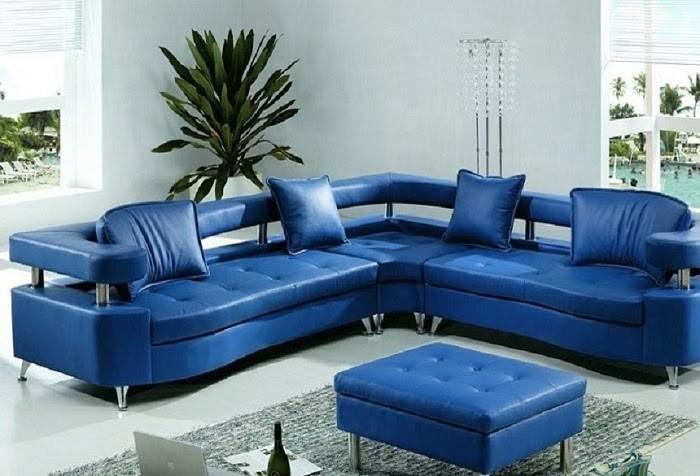 Hướng dẫn chọn ra mẫu ghế sofa phòng khách cho người mệnh Thủy 3