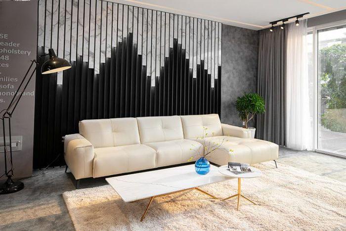 Bàn ghế Sofa phòng khách và kích thước chuẩn nhất hiện nay8