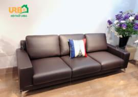 sofa văng da 0054