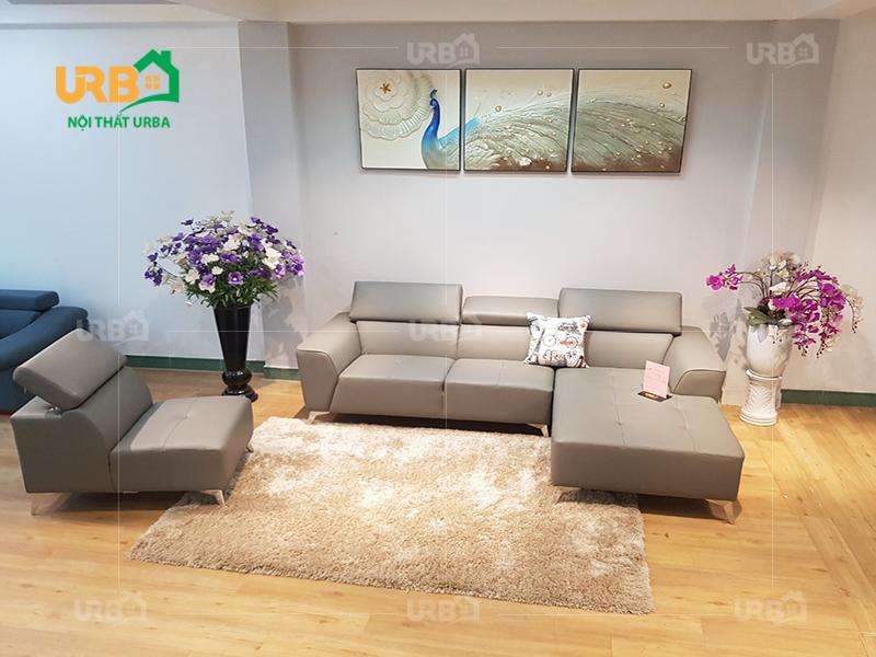 mẫu ghế sofa cho phòng khách chung cư