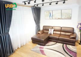 Sofa da và những giá trị mang lại cho phòng khách