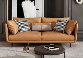 ghế sofa da