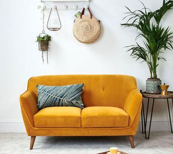 """12 Màu ghế sofa đẹp """"HOT"""" nhất năm nay! 1"""