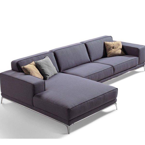 Những kiểu ghế sofa nhỏ, cá tính cho phòng khách nhỏ 1