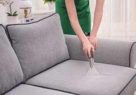 Mách bạn bảo quản ghế sofa nỉ luôn bền, đẹp