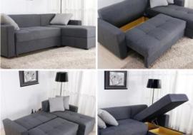 mẫu ghế sofa đẹp giường