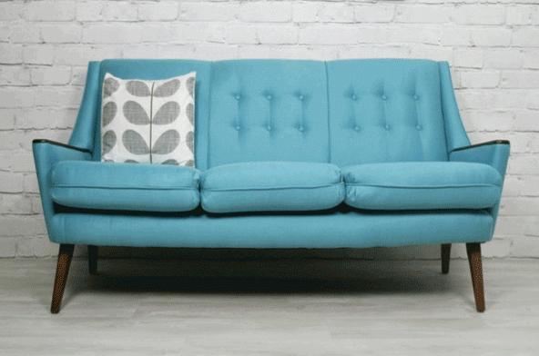 7 Mẫu ghế sofa đẹp cho phòng khách nhỏ, hiện đại cho bạn lựa chọn 7