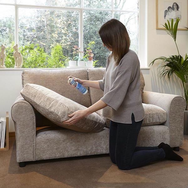 Mách bạn bảo quản ghế sofa nỉ luôn bền, đẹp 4