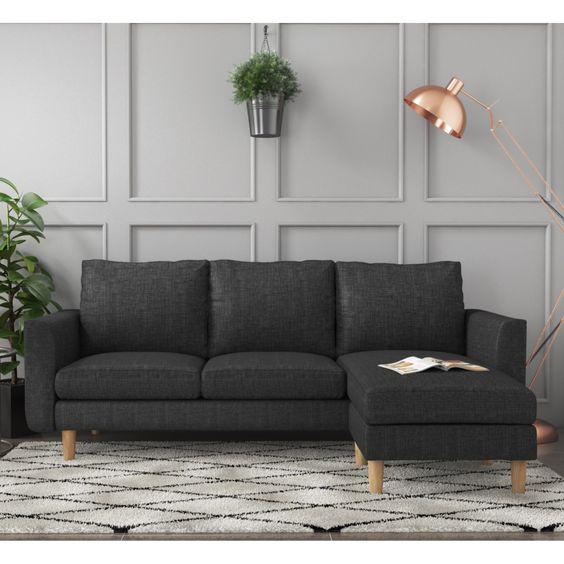 mua ghế sofa kiểu dáng văng và góc